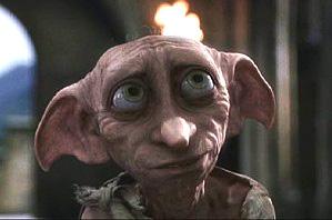 Dobby the house-elf