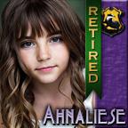 Ahnaliese