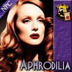 Aphrodilia