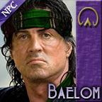 Baelom