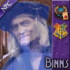 Binns