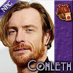 Conleth
