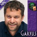 Garvus