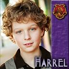 Harrel