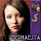 Hephaesta