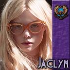 Jaclyn