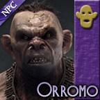 Orromo