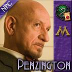 Penzington
