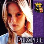 Phronsie
