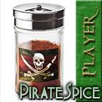 PirateSpice