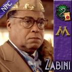 Zabini