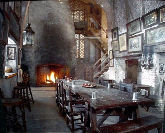 The Leaky Cauldron Witchcraft And Wizardry